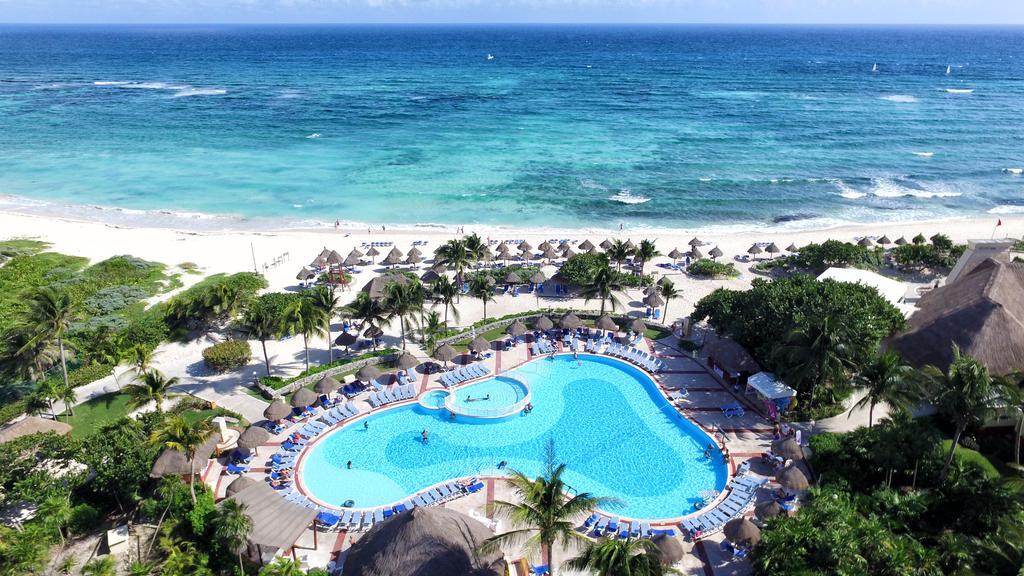 Hotel Bahia Principe, Tulum, Meksyk