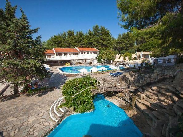 Hotel Bomo Macedonian Sun, Kalithea, Chalkidiki