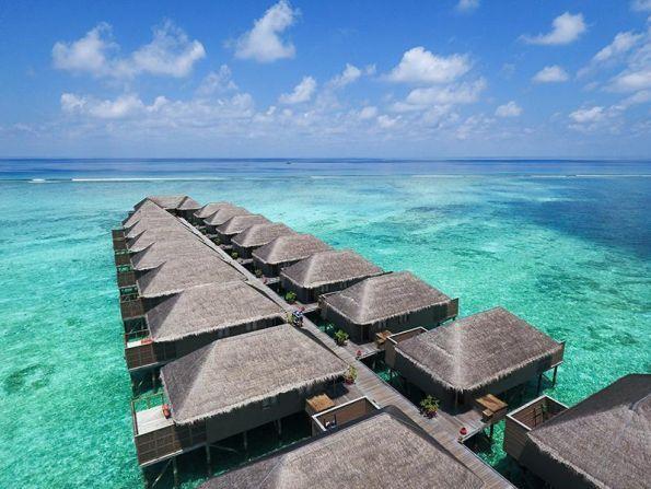 Hotel Meeru Island Resort, Malediwy