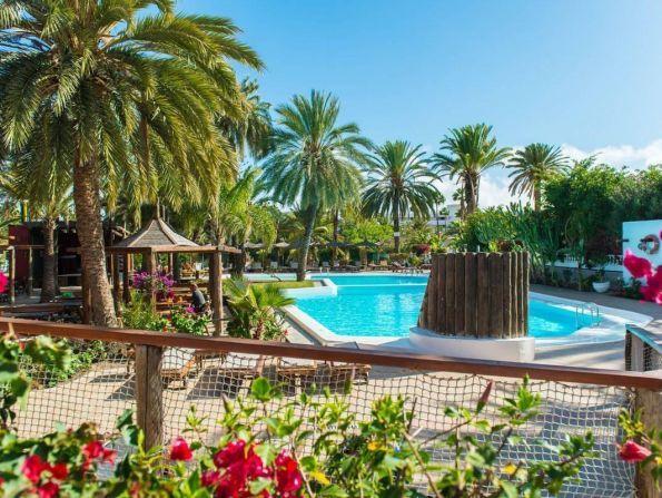 Hotel Miraflor Hotel Suites, Playa de Ingles, Gran Canaria