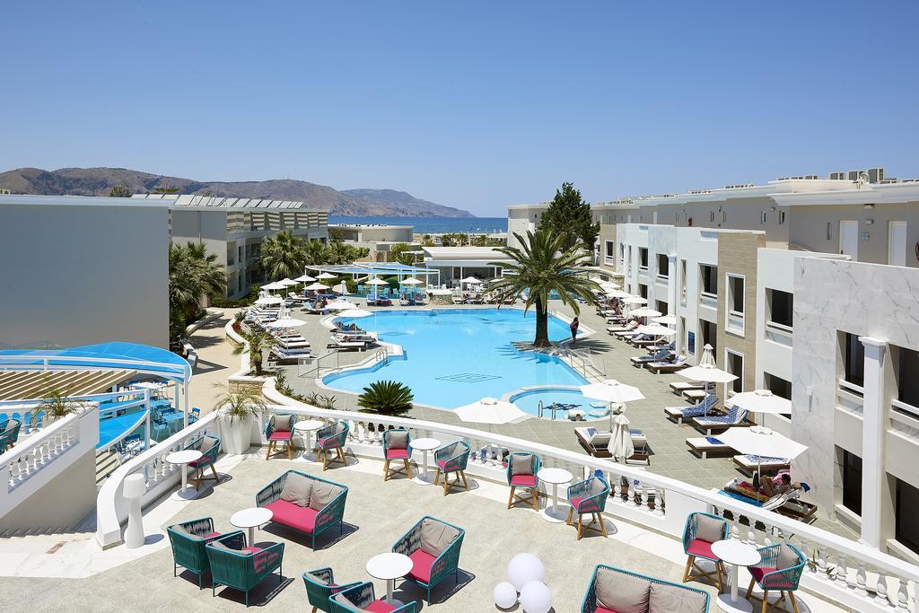 Hotel Mythos Palace, Georgioupolis, Kreta