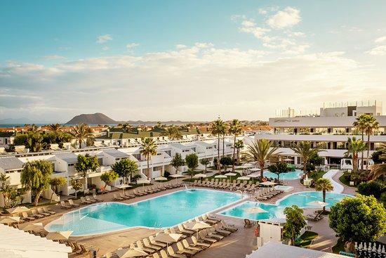 Hotel Playa Park Zensation, Corralejo, Fuerteventura