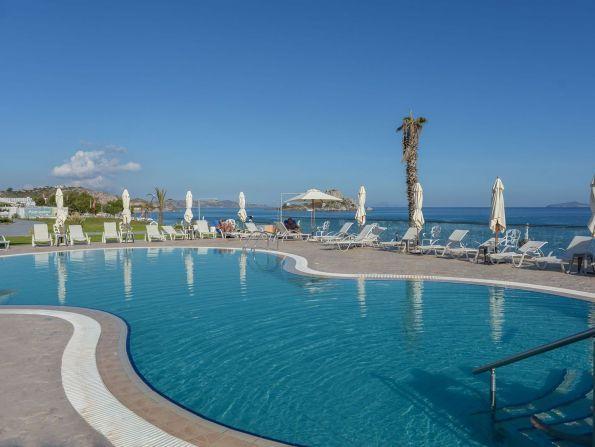 Hotel Royal Bay, Kefalos, Kos