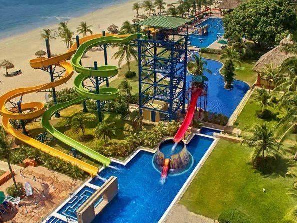 Hotel Royal Decameron Beach Resort, Panama