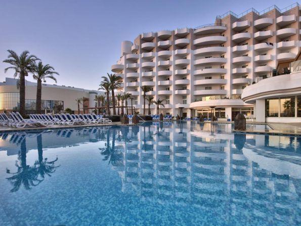 Hotel db San Antonio, Saint Paul's Bay, Malta