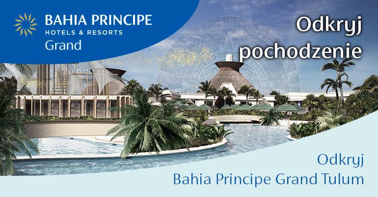 Bahia Principe Meksyk