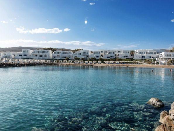 hotel Knossos Beach, Kokkini Hani, Kreta
