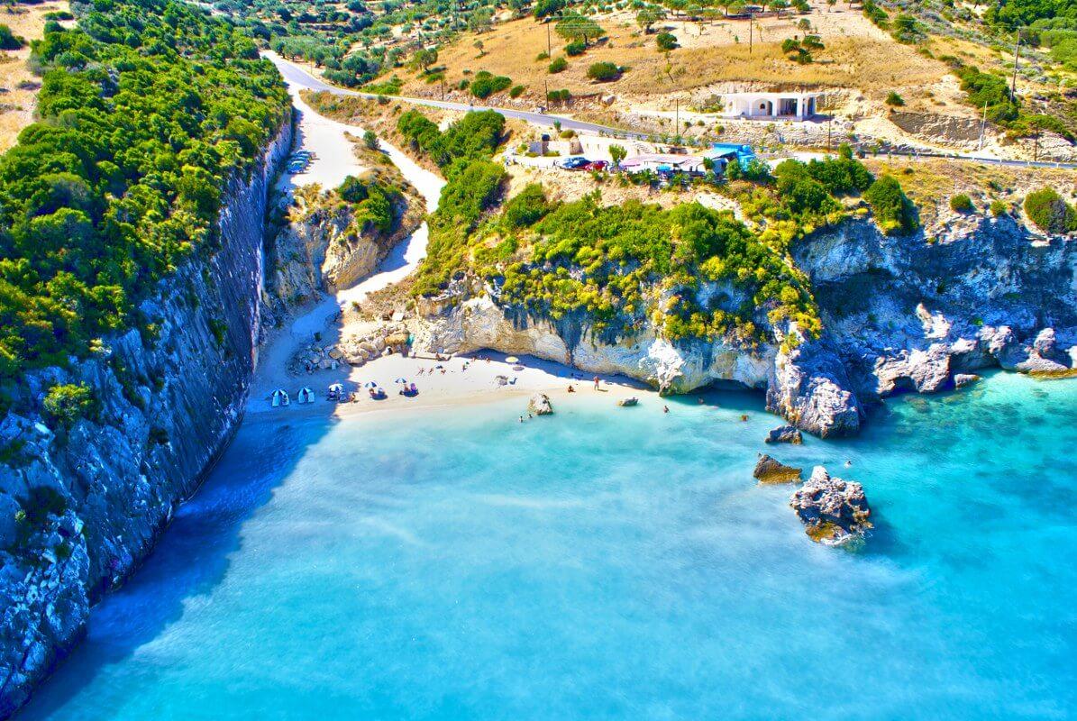 wakacje na Zakynthos