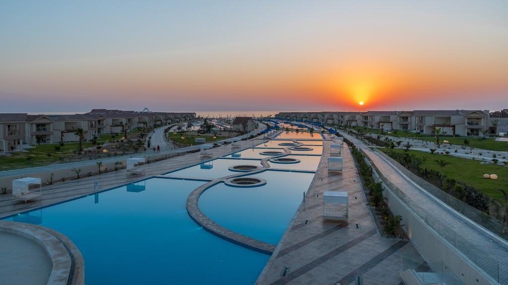 Hotel Albatros Sea World, Marsa Alam, Egipt