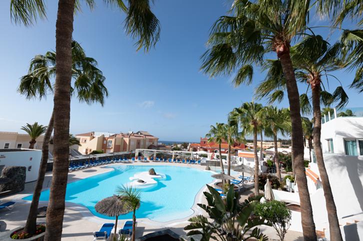 Hotel Bahia Calma Beach, Fuerteventura