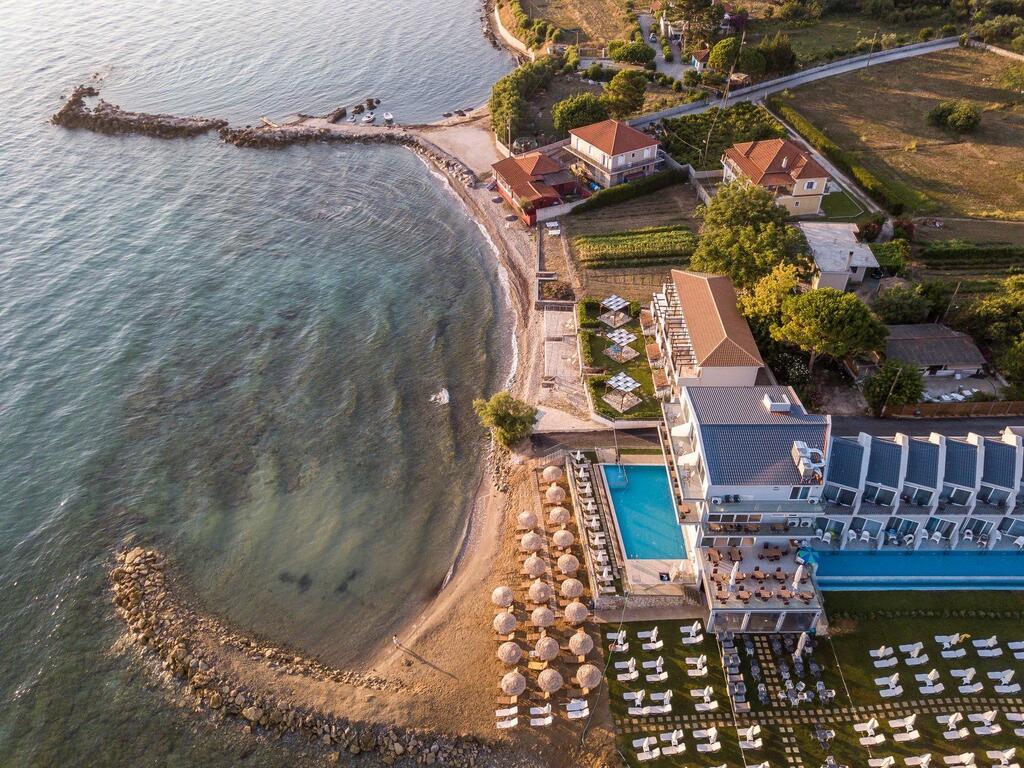 Hotel Golden Coast, Attyka, Grecja