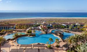 Hotel Occidental Jandia Playa, Fuerteventura