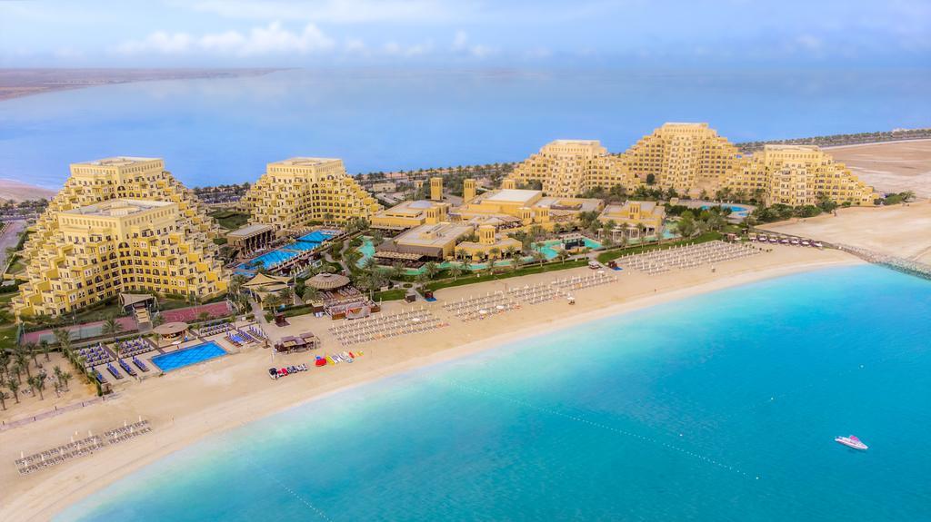 Hotel Rixos Bab Al Bahr, Ras al Kaimah, Emiraty Arabskie