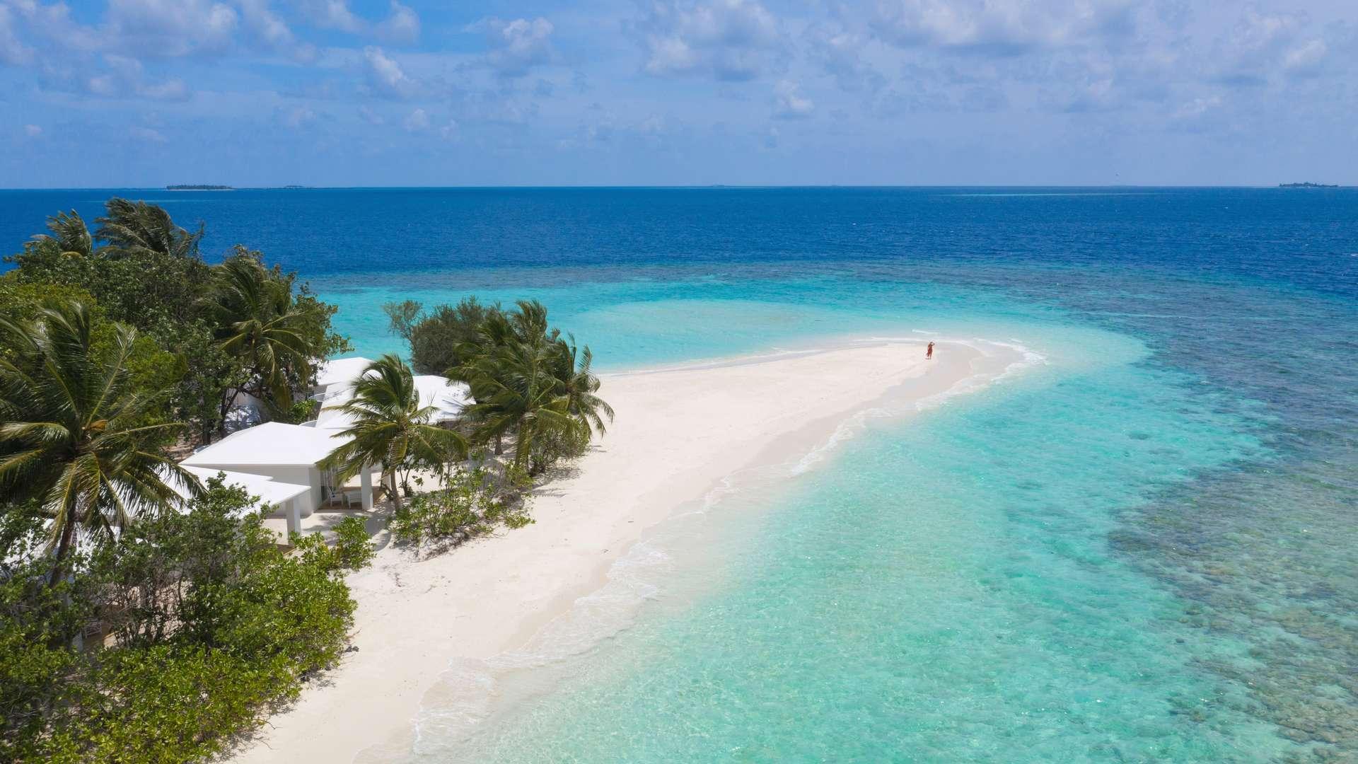 Hotel Sandies Bathala Maldives, Ari Atol, Malediwy