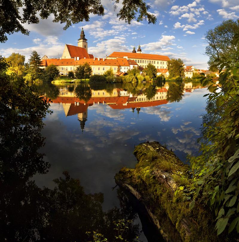 Hotele w Czechach