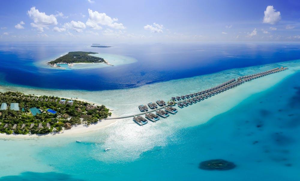 Malediwy wakacje