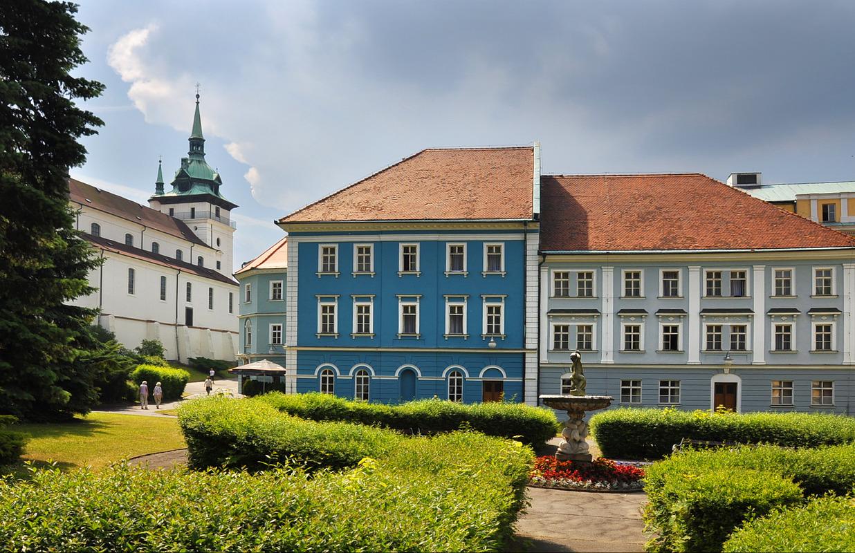 Czechy Teplice