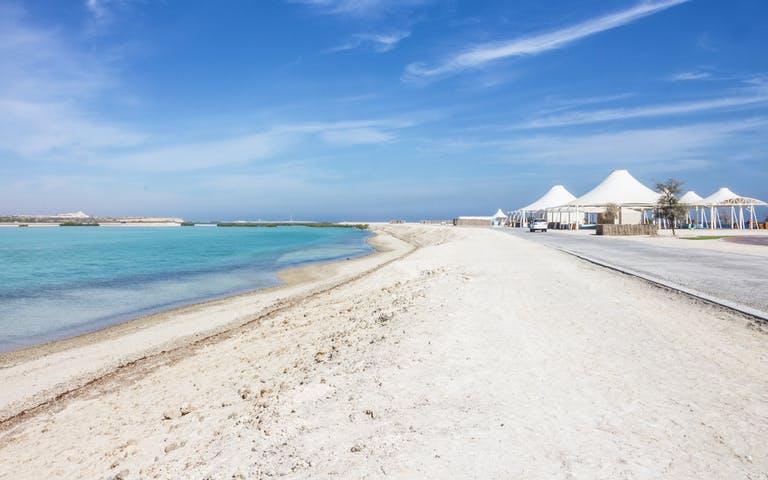 Emiraty na wakacje