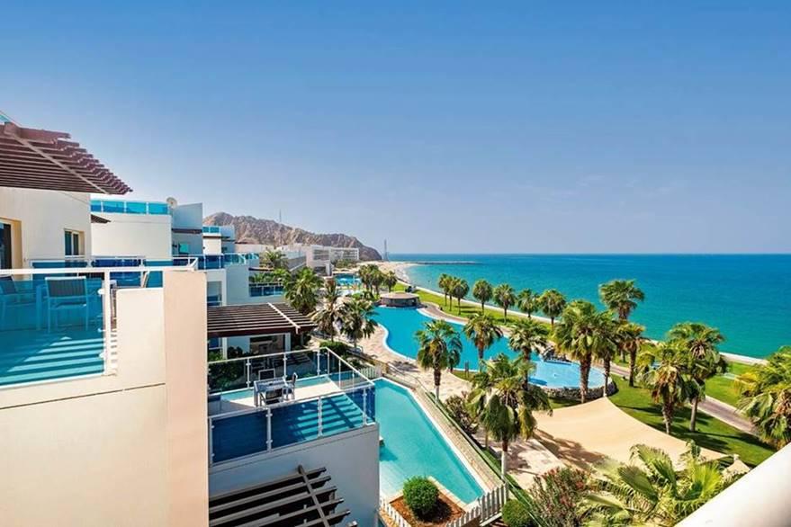Emiraty wakacje