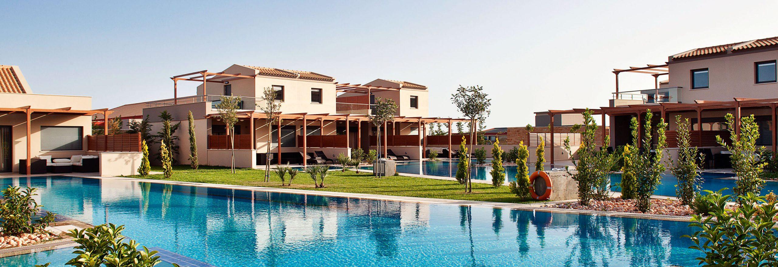 Hotel Apollonion Resort & Spa, Lixuri, Kefalonia