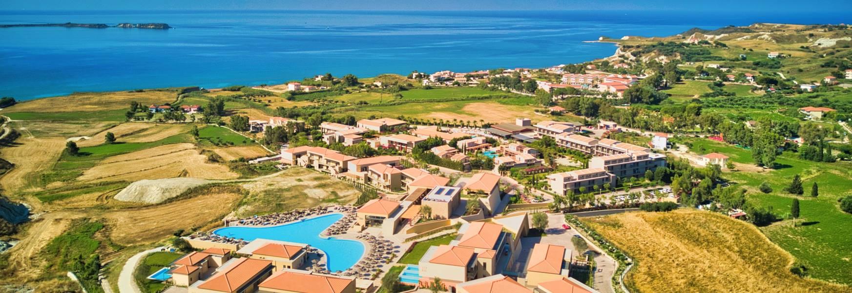 Hotel Asterias Resort & Spa, Lixuri, Kefalonia