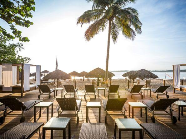 Hotel Bluebay Villas Doradas, Puerto Plata, Dominikana