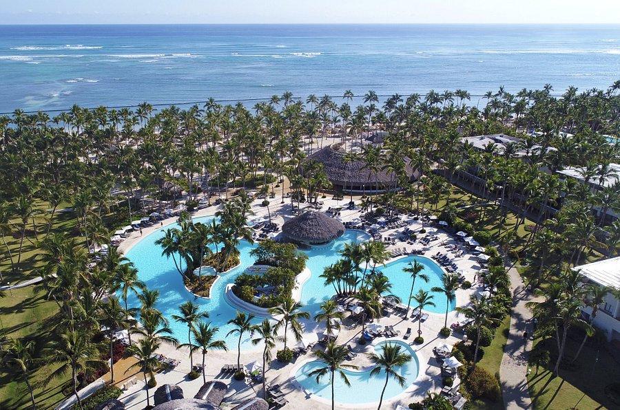 Hotel Catalonia Punta Cana, Dominikana