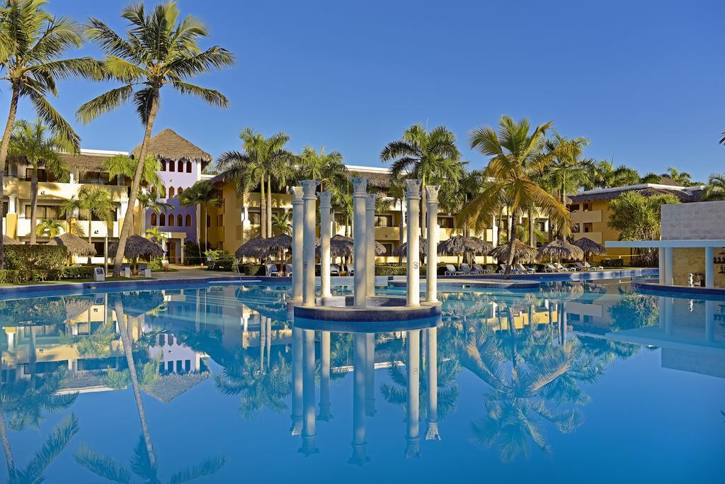 Hotel Iberostar Costa Dorada, Puerto Plata, Dominikana