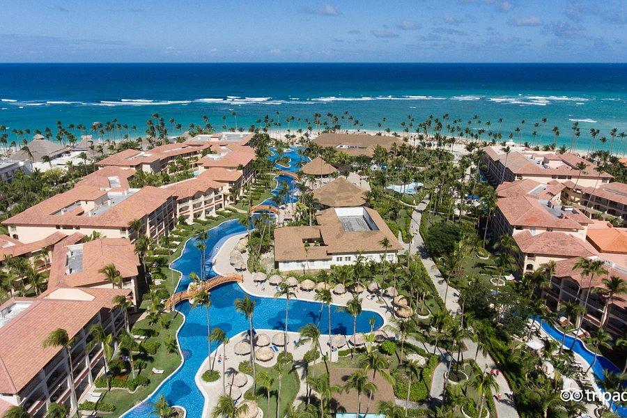 Hotel Majestic Colonial Punta Cana, Dominikana