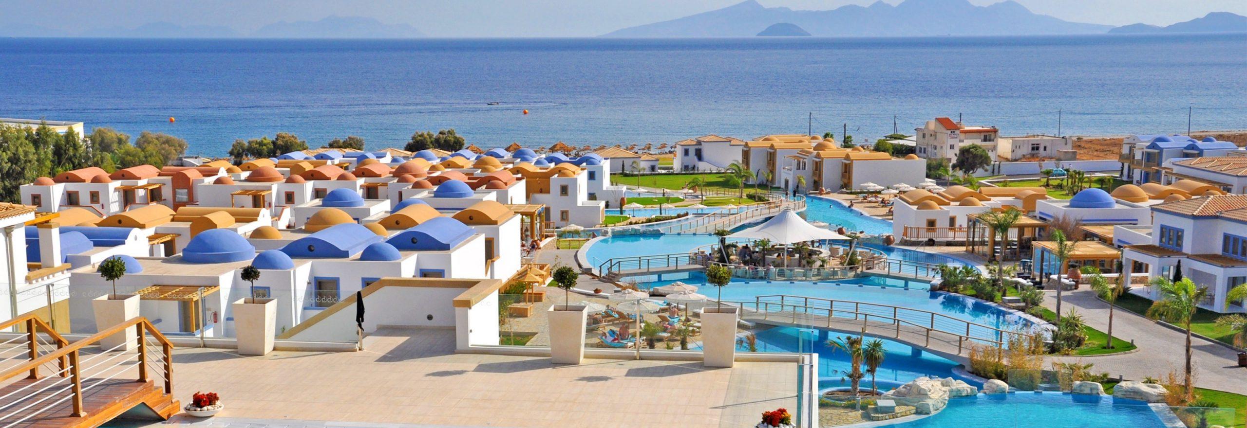 Hotel Mitsis Blue Domes, Kos