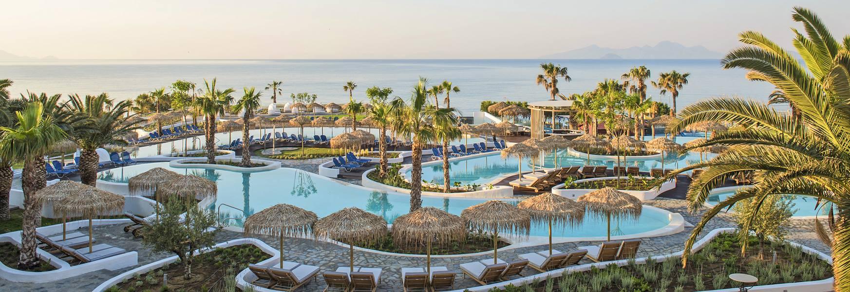Hotel Mitsis Norida Beach, Kos
