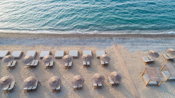 Hotel Mitsis Ramira Beach, Psalidi, Kos