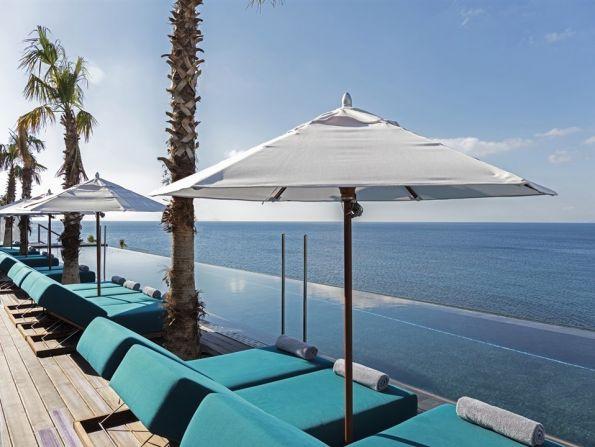Hotel Mitsis Summer Palace, Kos