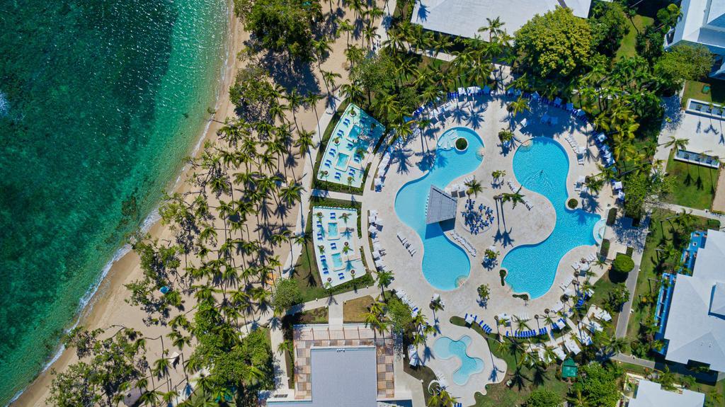 Hotel Senator Puerto Plata, Dominikana