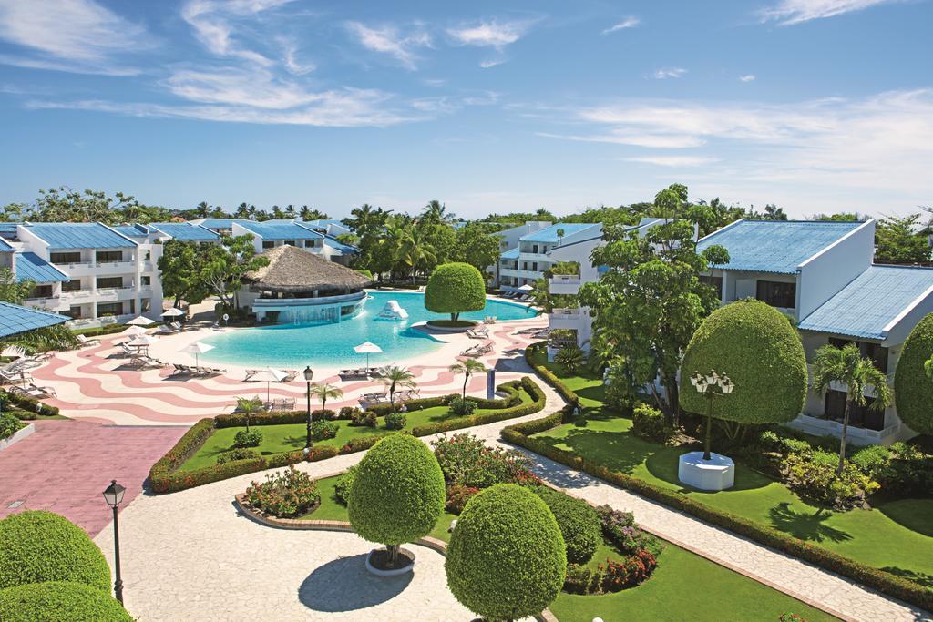 Hotel Sunscape Puerto Plata, Dominikana