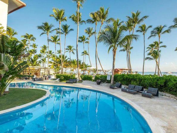 Hotel Whala Bavaro, Punta Cana, Dominikana