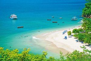 Kostaryka na wakacje