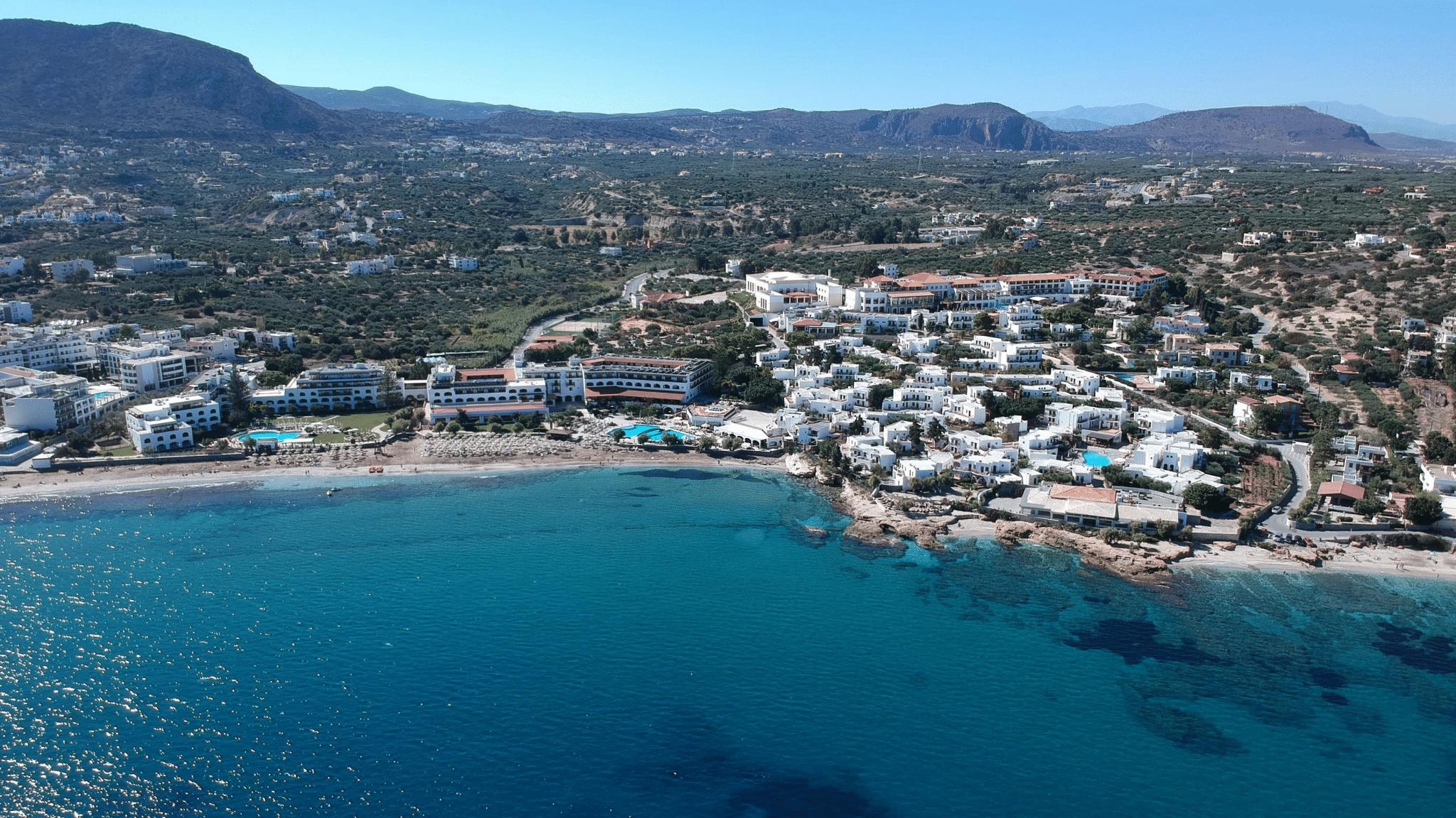 Kreta last minute