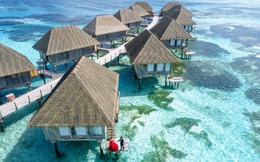 Malediwy last minute