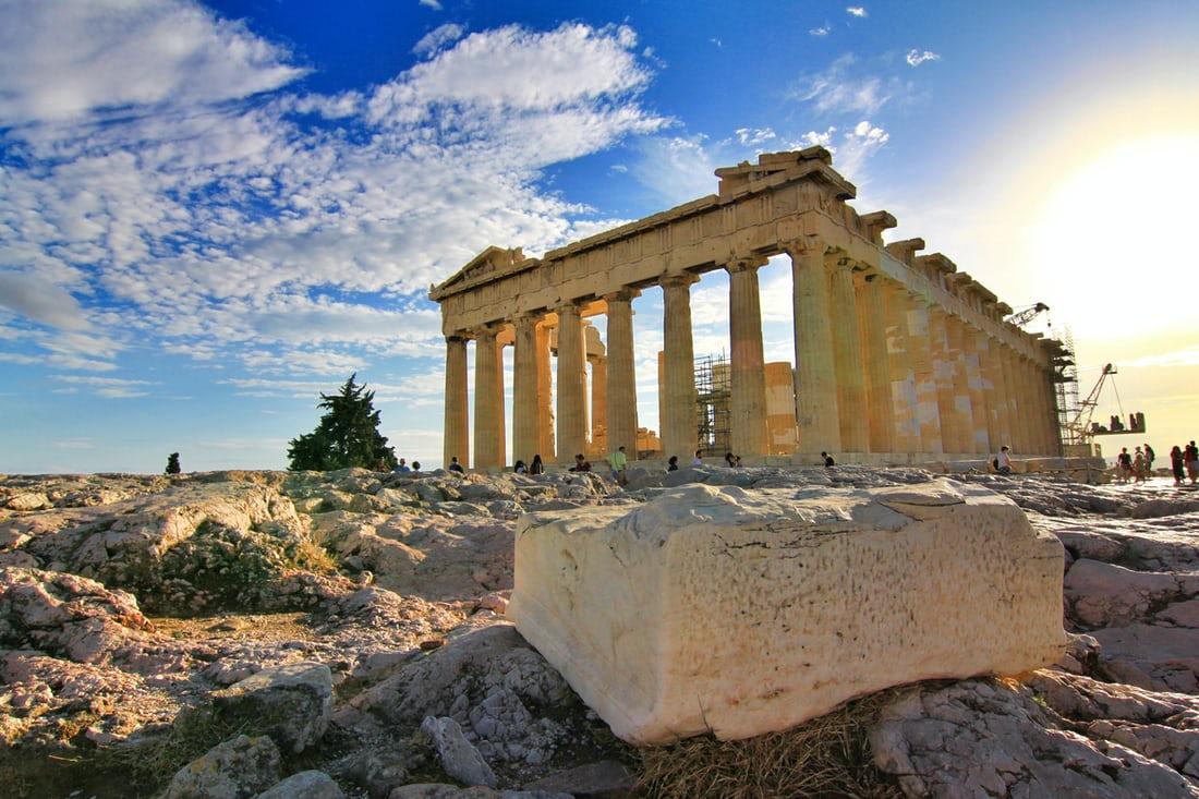 wycieczki do Grecji na lato 2021