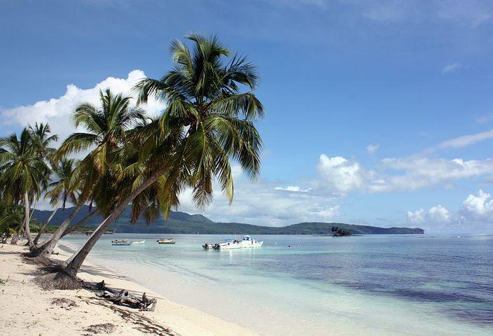 wycieczki na Dominikanę