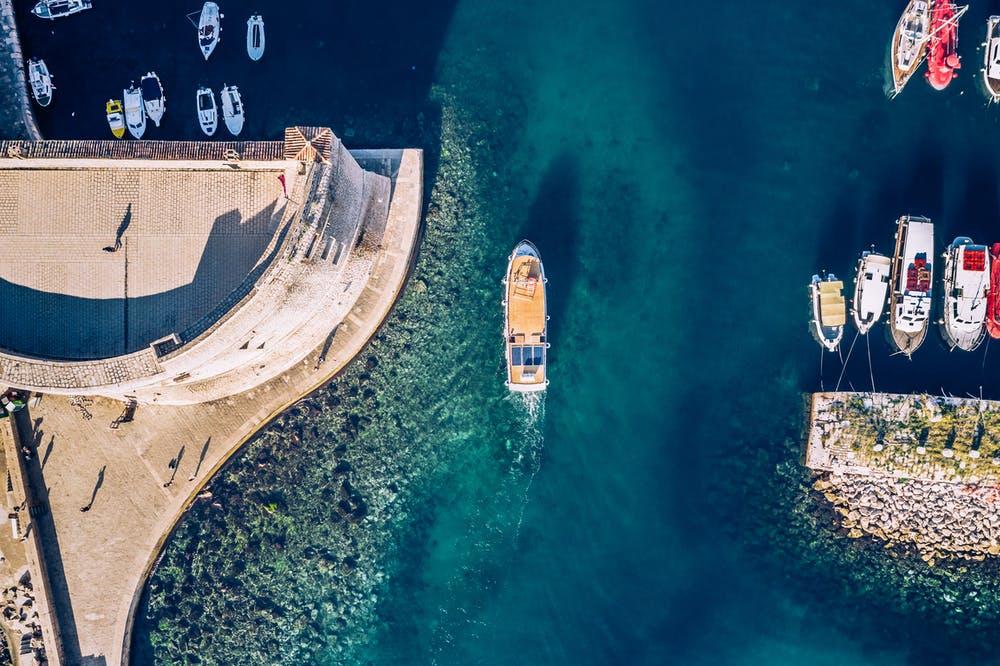 Chorwacja na wakacje