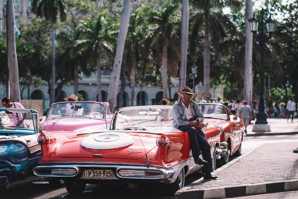 Havana wakacje