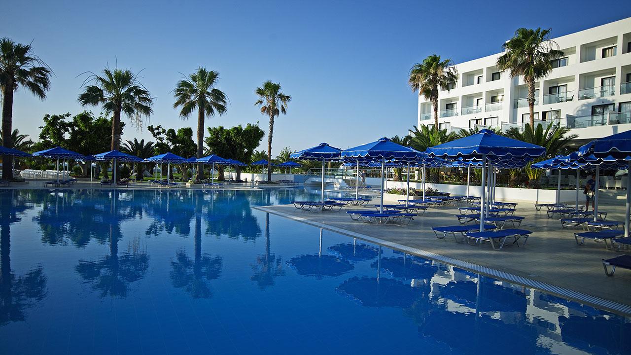 Hotel Mitsis Faliraki Beach, Rodos