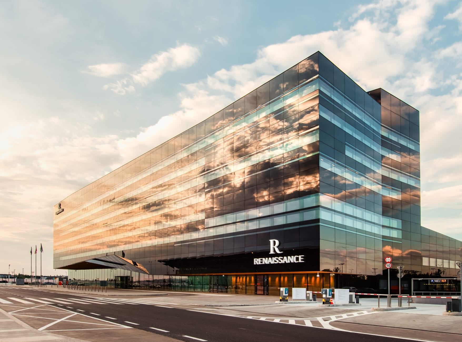 Hotel Renaisance Warsaw Airport, Warszawa