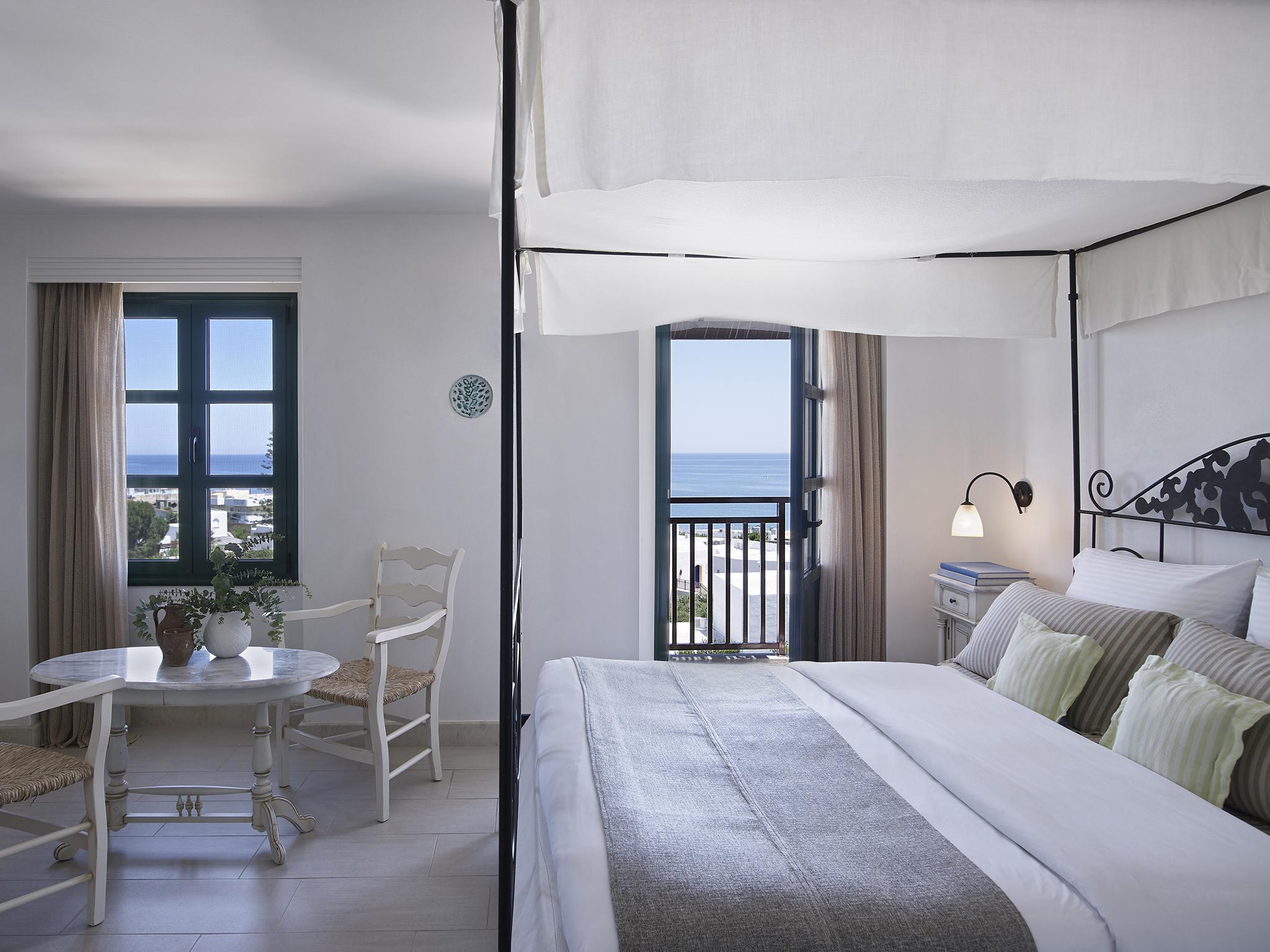 Hotel Creat Maris Beach Resort, Kreta - Collection Suites