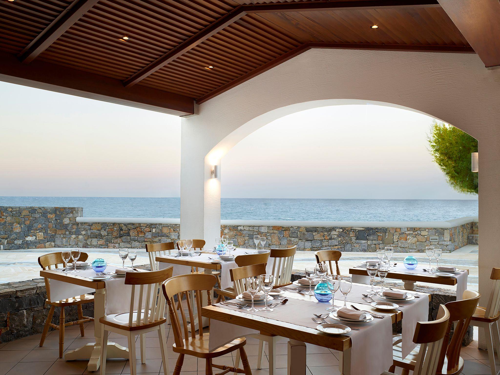 Hotel Creta Maris Beach Resort, Kreta