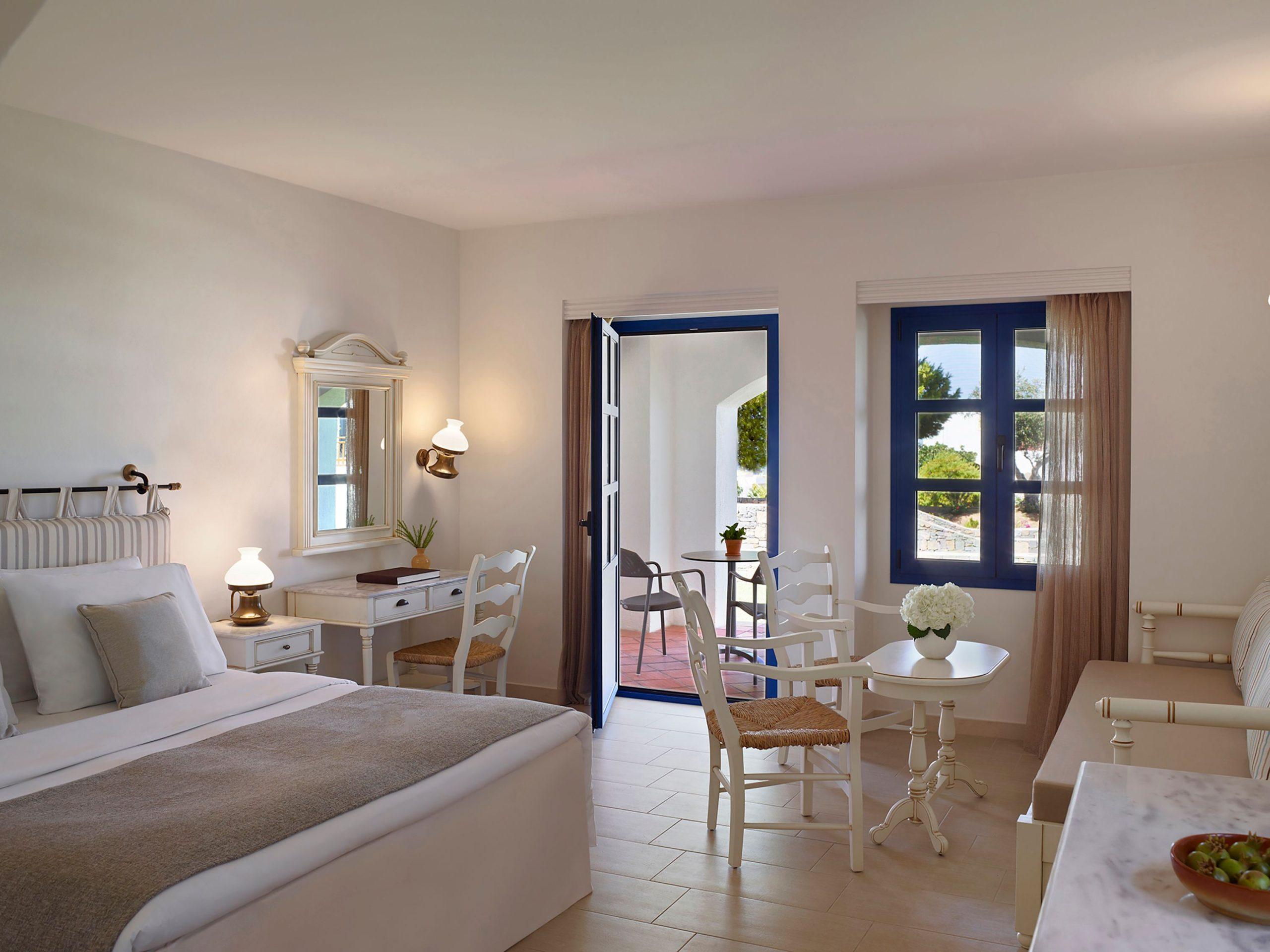 Hotel Creta Maris Beach Resort, Kreta - Deluxe Garden View Room
