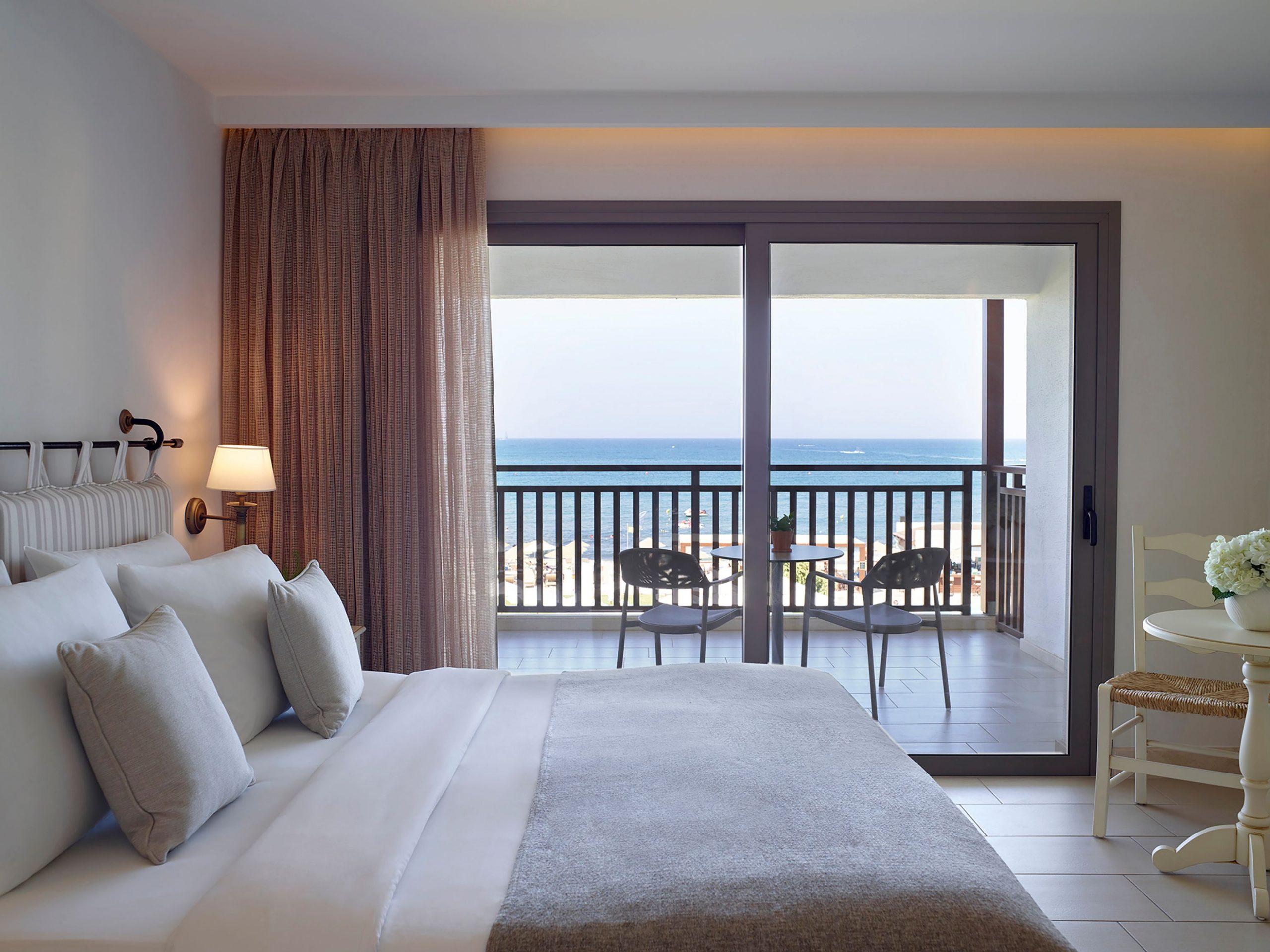 Hotel Creta Maris Beach Resort, Kreta - Deluxe Sea Front Room