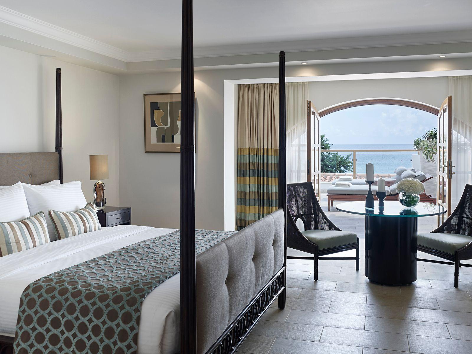 Hotel Creta Maris Beach Resort, Kreta - Unique Suites